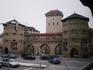 Ворота входа на улицу Таль (Мюнхен)