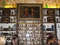 Аптека 19 века.