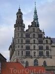 Изначально он был спроектирован и воздвигнут талантливыми мастерами как отражение блистательных помыслов датских монархов.