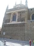 церковь Сан Хуан де лос Рейес