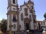 Церковь в Гуарде