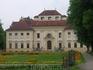 Шляйсхайм. Дворец Люстхайм