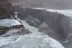 То же ,но вид сбоку.Сила воды хорошо видна.Таким макаром проест этот водопад нашу Землю-матушку на две половинки...