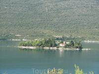 по дороге в Дубровник