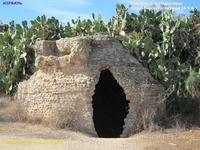 Ёмкость для воды византийского периода.