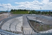 лыжный центр в Норвегии со знаменитым лыжным трамплином
