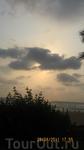 последний день..закат