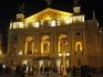 г. Львов, Украина. Львовский оперный театр