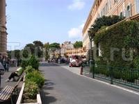 Общественный транспорт Монте-Карло