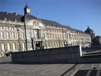 Льежский Дворец Принцев-Епископов