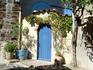 Очаровательный курортный городок на юге Франции Коллиур.