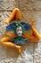Тринакрия - древний символ Сицилии, изображена на ее флаге и вообще на каждом шагу