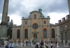 Фотография Церковь Св.Николая в Стокгольме