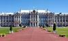 Фотография Царскосельский Екатерининский дворец и парк