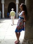 Ефразиева базилика - памятник ЮНЕСКО.
