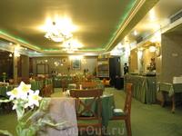 Исфахан Отель в котором мы жили
