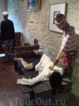 Франция. Каркассон. Музей инквизиции