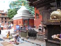 патан  Храм Кумбесормахаде