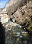 Куртатинское Ущелье Осетия