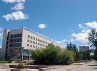 Фото отеля Степногорск