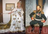 Санкт-Петербургский Музей Восковых Фигур