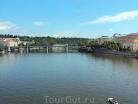 Фото 9 рассказа тур в Чехию с посещением Вены и Дрездена Прага