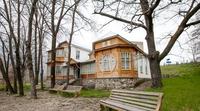 Дом-Музей И.П. Крымшамхалова