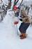 Финский снеговик.