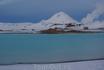 горячие источники и термальные бассейны по всей Исландии