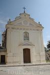 Церковь Иммаколата