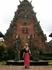 Балийский храм.