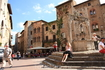 Сердце Тосканы - Кьянти, городов на горе Сан-Джиминьяно