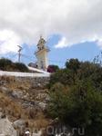 Греция. о.Кефалония. Монастырь Успения Пресвятой Богородицы,или Фидетисы.