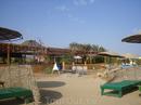 """Пляж на море """"Зейтуна бич"""" Один пляж на несколько отелей. От каждого отеля на пляж бесплатно ходит лодочка по расписанию"""