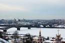 Зимняя Ока