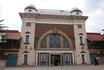 Музей Африки в центре города.