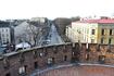 Краков. Вид от Вавельского замка.