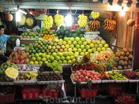 фруктики