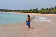 Серфингист