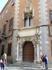 Здесь же на площади был обнаружен Palacio de Justicia (дворец правосудия). Никаких сведений о нем найти не удалось.