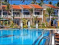 Фото отеля Dynasty Mui Ne Beach Resort