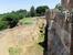 В 1730 году архивы замка перевезли в Мадрид, замок стал заброшенным и периодически подвергался грабежам.