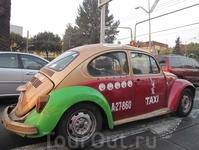 традиционное такси
