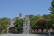 Христианство принесли в Армению сподвижники Христа, апостолы Фаддей и Варфоломей. Поэтому армянская церковь и называется Апостольской. В 301 г., раньше ...