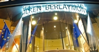 Фото отеля Silken Berlaymont Brussels