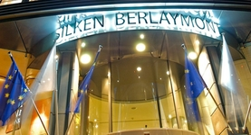Silken Berlaymont Brussels