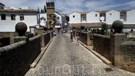 Ronda - Старый мост