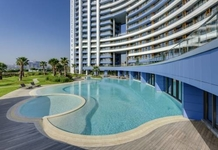Radisson Blu Hotel Ataköy