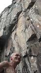 Саша,просто отличный альпинист и замечательный человек:)