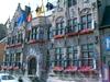 Dinant. Belgie